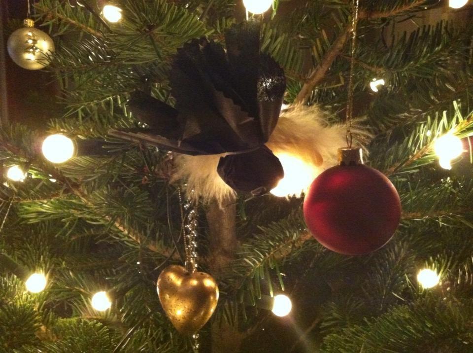 Egy újabb hiányos karácsony…